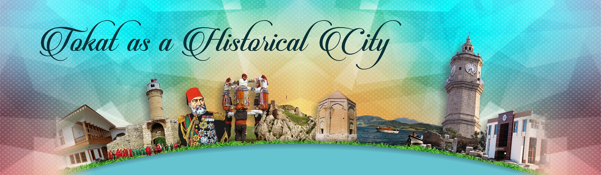 Tokat as a Historical City